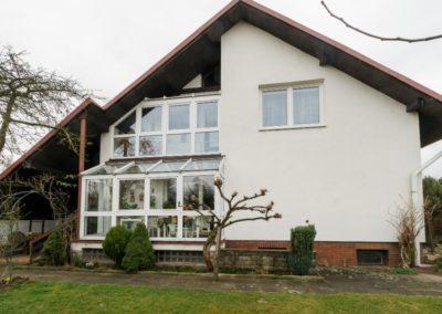Rodinný dům Rychvald