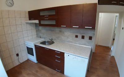 Pronájem bytu 2+1 v Ostravě