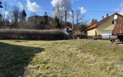 Prodej zahrady, 511m2, Dětmarovice, okres Karviná