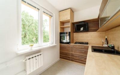 Prodej bytu 2+1 po celkové rekonstrukci