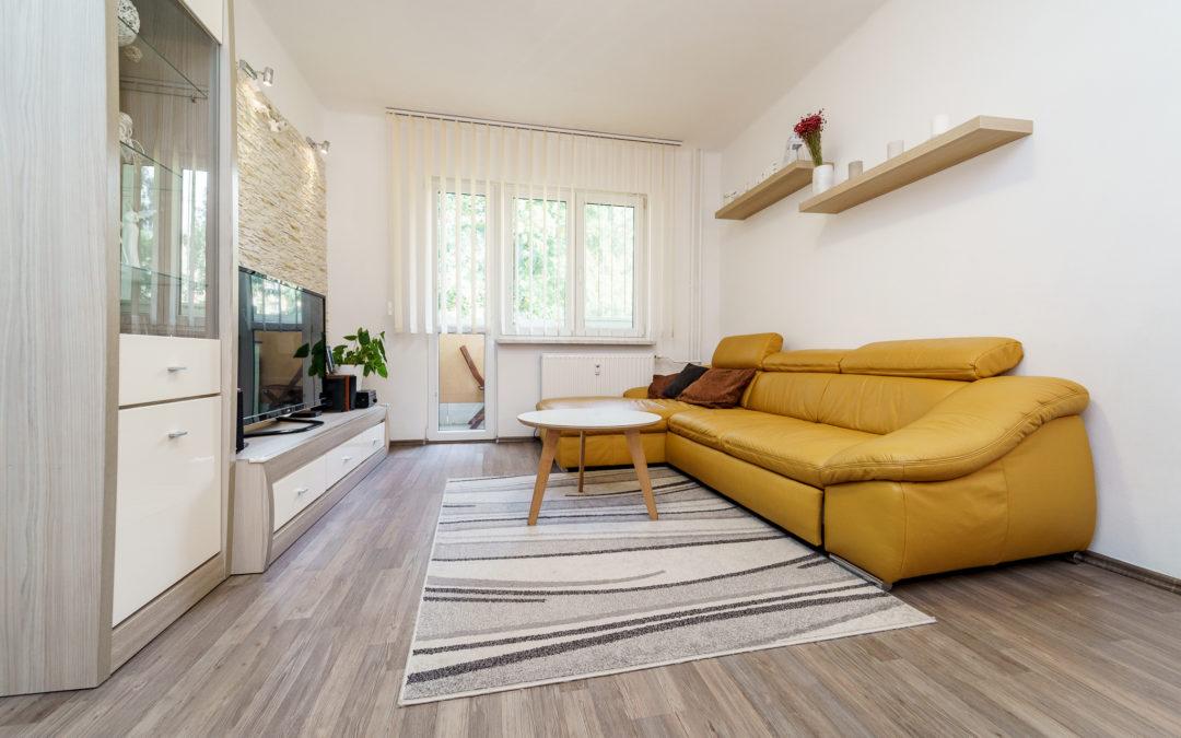 Prodej bytu 3+1 po celkové rekonstrukci