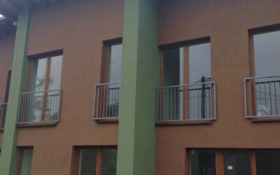 Pronájem prostorného bytu 3+KK v blízkosti parku, Karviná